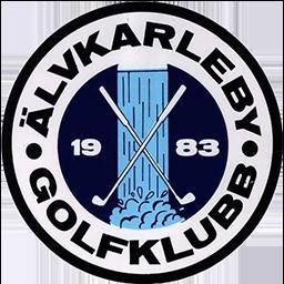 Älvkarleby Golfklubb Retina Logo